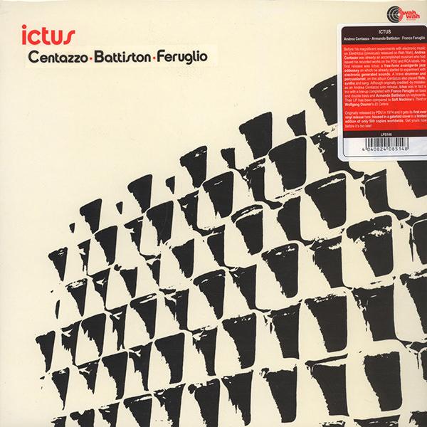 ICTUS (LP)