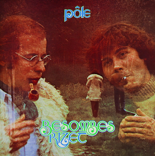 besombes - rizet - Pole