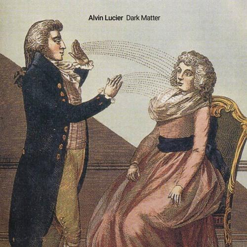 DARK MATTER (LP)