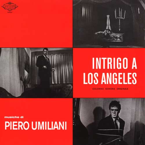INTRIGO A LOS ANGELES