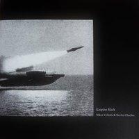 xavier charles - nikos veliotis - Kaspian Black
