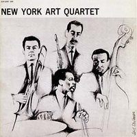 The New York Art Quartet