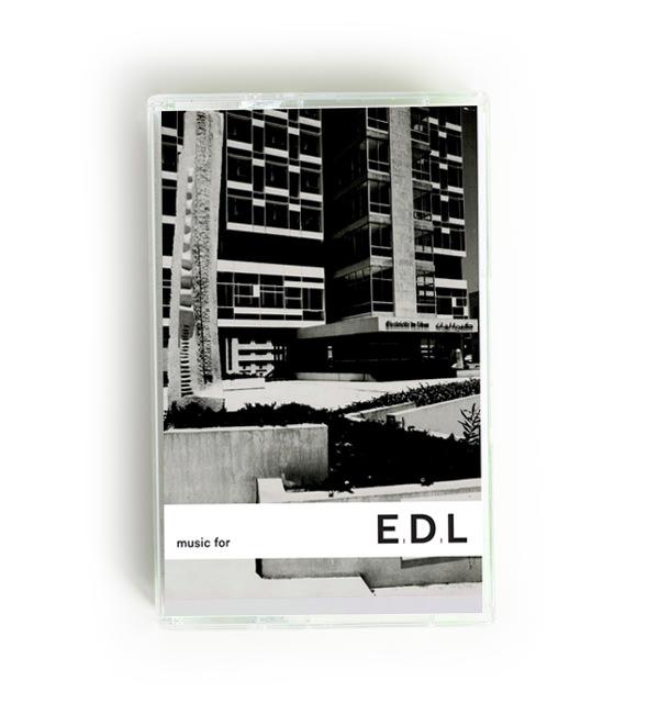 MUSIC FOR E.D.L