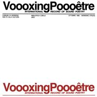 VOOOXING POOOETRE