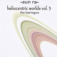 THE HELIOCENTRIC WORLDS VOL.3
