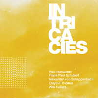 various - Intricacies