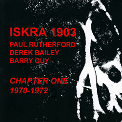 CHAPTER ONE: 1970 -72