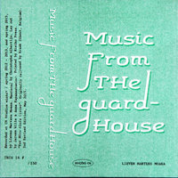lieven martens moana - Music From The Guardhouse
