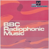 the bbc radiophonic workshop - Bbc Radiophonic Music