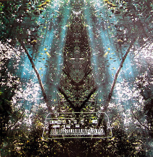 OSMOSE (LP)