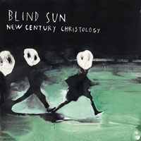 stefano pilia - Blind Sun New Christology