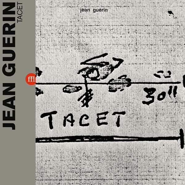 jean guerin - Tacet