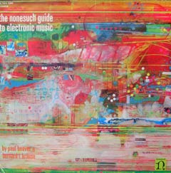 THE NONESUCH GUIDE TO ELECTRONIC MUSIC