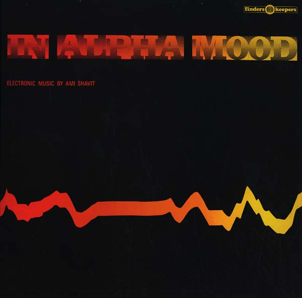 IN ALPHA MOOD (LP)