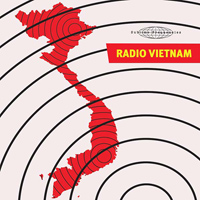 mark gergis - Radio Vietnam
