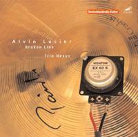 alvin lucier - Broken Line