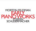 morton feldman -  Early Piano Works