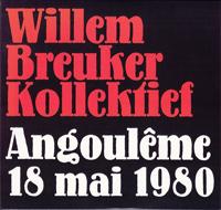 ANGOULEME 18 MAI 1980 (2CD)