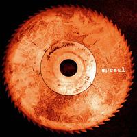 SPRAWL (LP)
