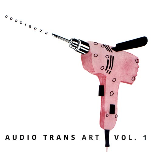 AUDIO TRANS ART VOL.1