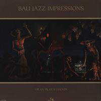 BALI JAZZ IMPRESSIONS