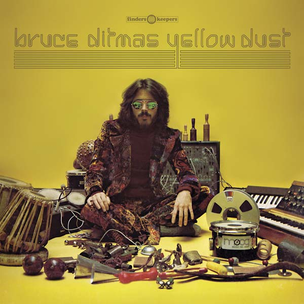 YELLOW DUST