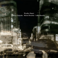 luca massolin - michel henritzi - rinji fukuoka - Weather Report