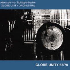 globe unity orchestra - Globe Unity 67 & 70
