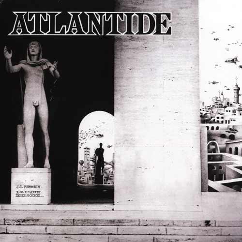 atlantide - Atlantide