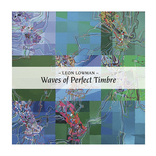 Waves of Perfect Timbre: Recordings 1982-1987 (2LP)