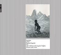 RAPHAEL ROGINSKI PLAYS JOHN COLTRANE AND LANGSTON HUGHES AFRICAN