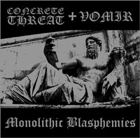 Monolithic Blasphemies