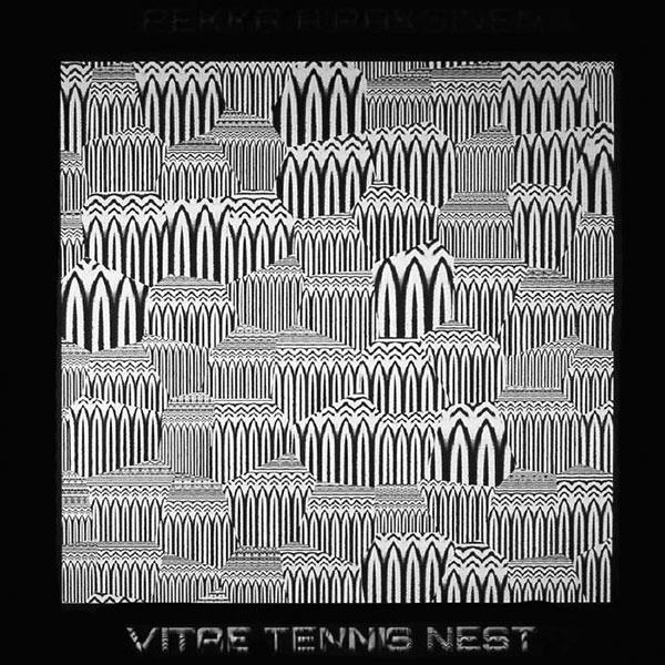 Vitae Tennis Nest
