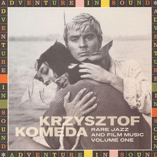 Rare Jazz and Film Music: Volume 1