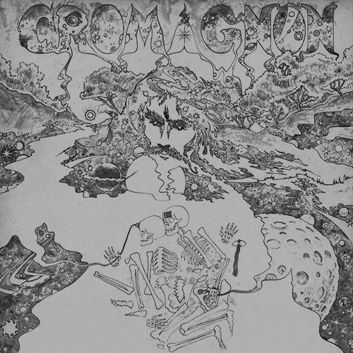 ORGASM (LP)