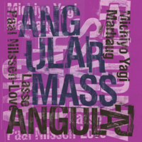 ANGULAR MASS