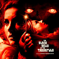 ennio morricone - The Black Belly Of The Tarantula