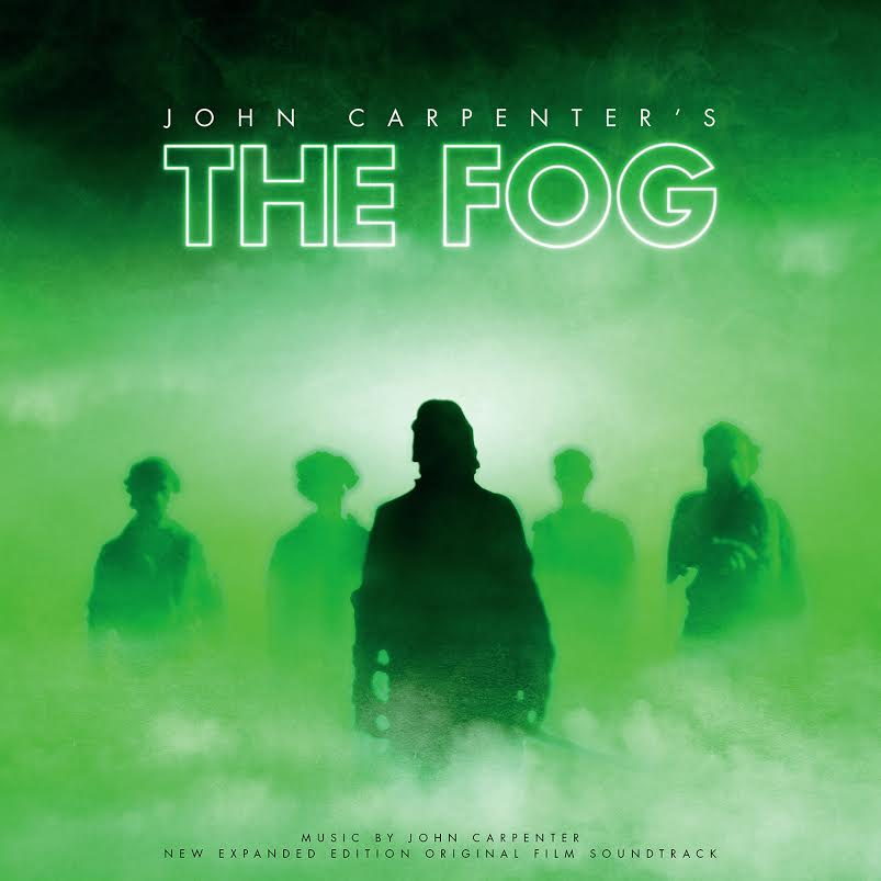 john carpenter - The Fog