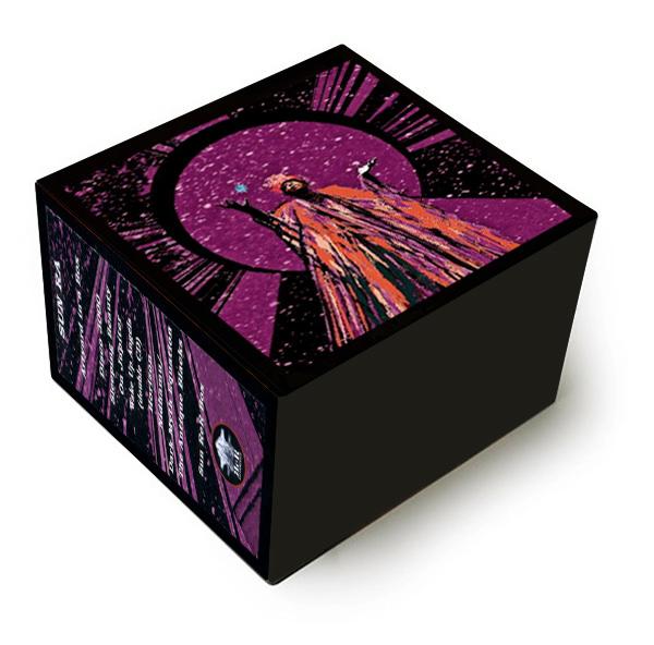 ARTYARD IN A BOX