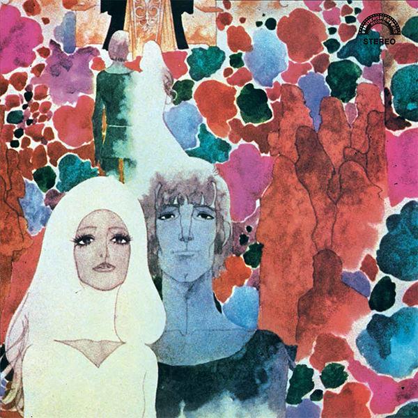BELLADONNA (LP)