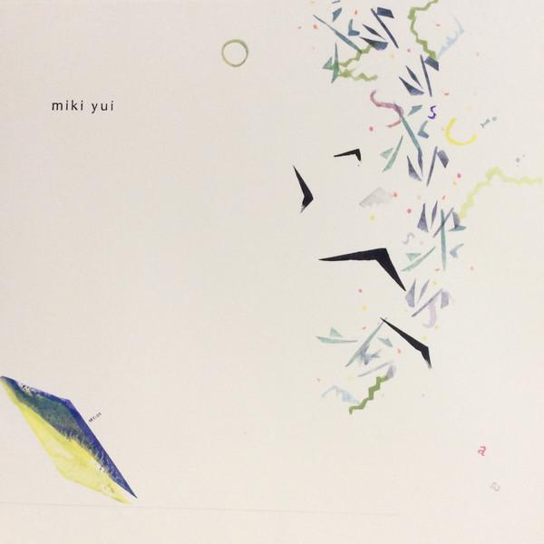 miki yui - Oscilla