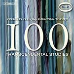 100 TRASCENDENTAL STUDIES
