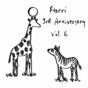 Ftarri 3rd Anniversary Vol.6