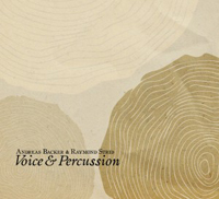 Voice & percussion