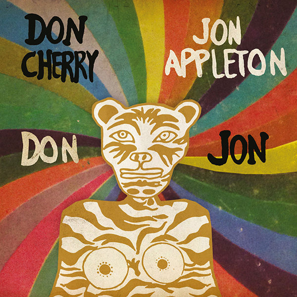 jon appleton - don cherry - Don / Jon