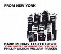 NEW YORK BOX VOL.1