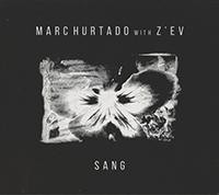 z'ev - marc hurtado - Sang