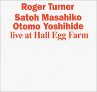 LIVE AT HALL EGG FARM