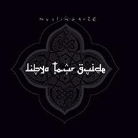 muslimgauze - Libya Tour Guide