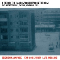 lars akerlund - jean-louis huhta - zbigniew karkowski - A Bird In The Hand Is Worth Two In The Bush